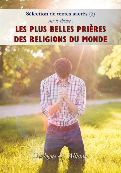 Les plus belles prières des religions du monde